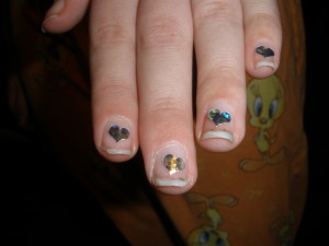 nails decals 2