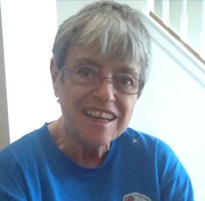 Cynthia Racette