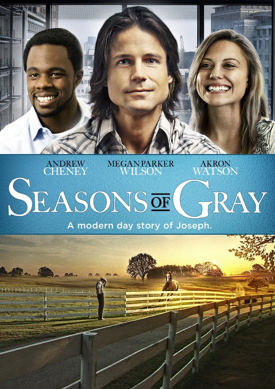 So Gray DVD