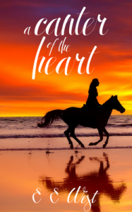 Canter of the heart