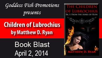 Children of Lubrochius Banner