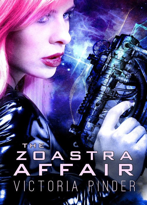 zoastra Affair cover