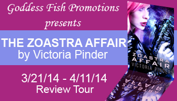 The Zoastra Affair Banner