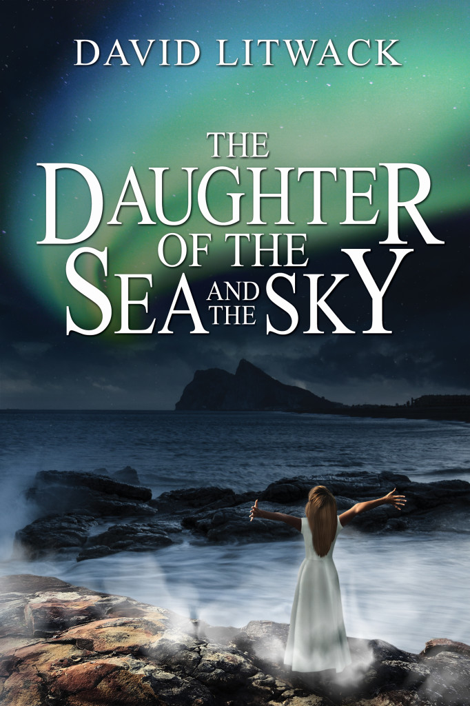 daughter of sea and sky