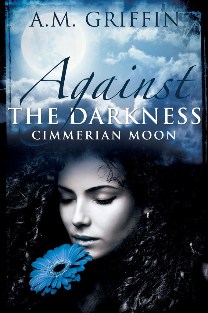 Against the Darkness Cover