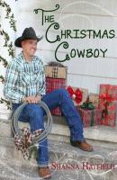 Christmas Cowboy Civer
