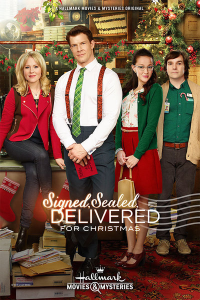"My Devotional Thoughts | ""Signed, Sealed, Delivered For Christmas ..."