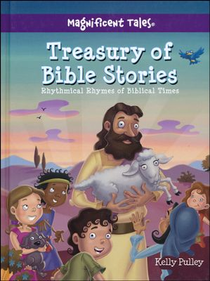 treasury Bible