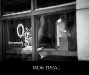 Montreal Street Photography