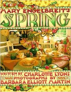 Mary Engelbreit's Spring