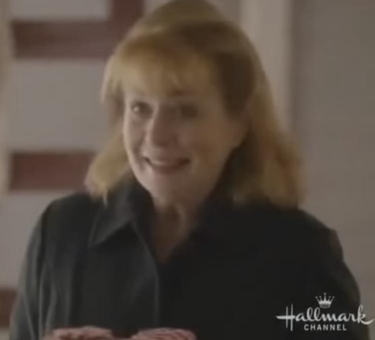 Barbara Pollard as Alice