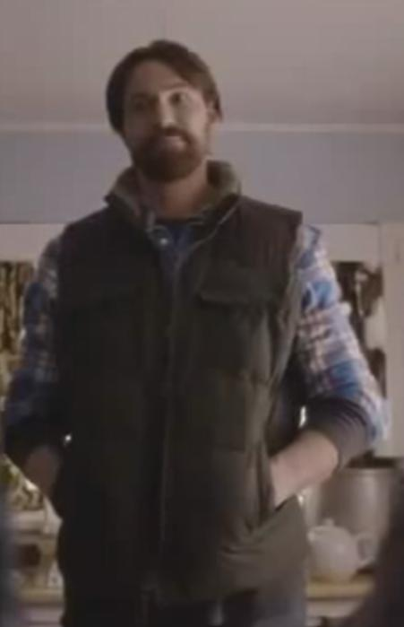 Daniel Cudmore as Tommy