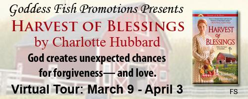 Harvest of blessings tour banner