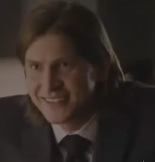 Greyston Holt as Daryl