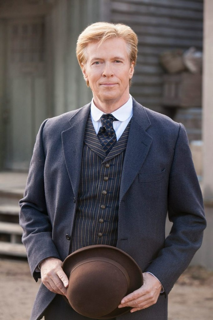 Jack Wagner as Bill Avery