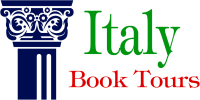 Italy Book Tours Logo jpeg 225 pixels