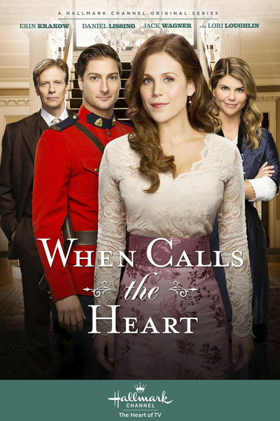 WHEN CALLS THE HEART SEASON 2 - In the exciting return to Coal Valley, Elizabeth and Jack are closer than ever after their first kiss, but their budding union barely has time to begin when Elizabeth receives a distressing telegram from home requesting her return.  As Jack gains a new understanding of Elizabeth's high-society family life, Abigail remains in Coal Valley where she nervously awaits the mining disaster trial, and finally confronts investigator Bill Avery about a shocking discovery that could put their own romantic future on hold.