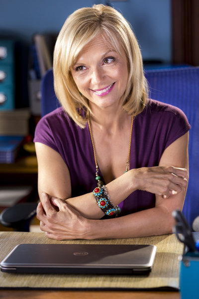 Teryl Rothery as Grace