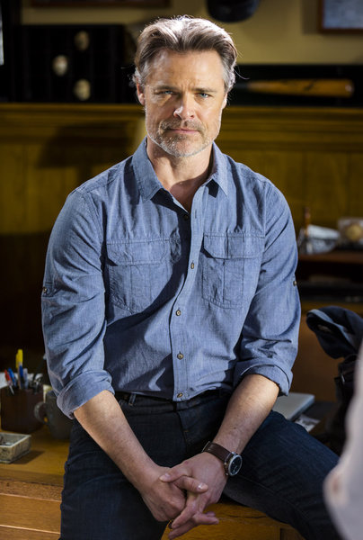 Dylan Neal as  Jack