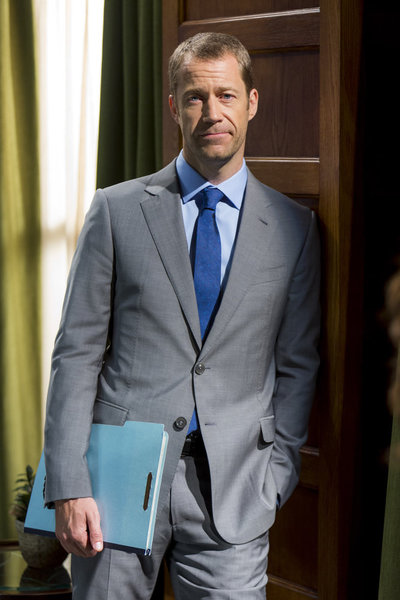 Colin Ferguson as Paul