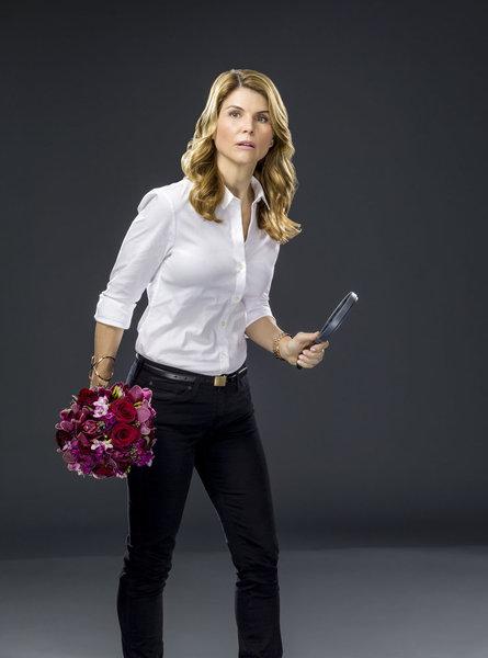 Lori Loughlin as Jennifer Shannon