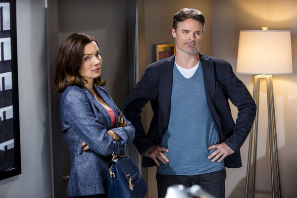 Rebecca Marshall, Dylan Neal