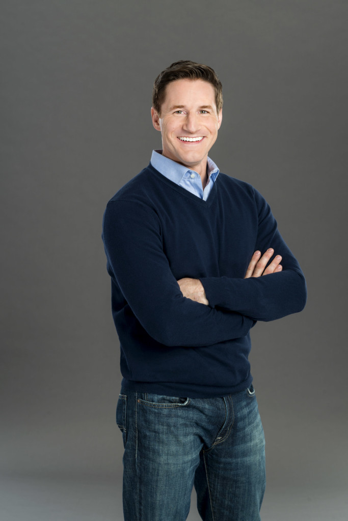 Sam Jaeger Credit: Copyright 2015 Crown Media United States, LLC/Photographer: Diyah Pera