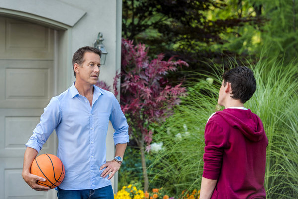 James Denton, Rhys Matthew Bond Credit: Copyright 2015 Crown Media United States LLC/Photographer: Brooke Palmer