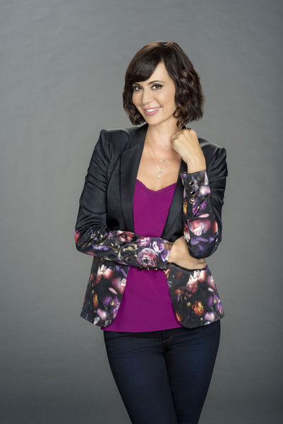 Catherine Bell as Cassie Credit: Copyright 2015 Crown Media United States LLC/Photographer: Steve Wilkie