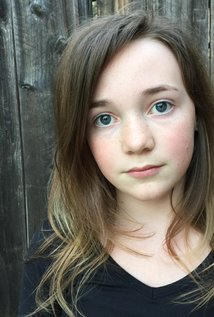 Lilah Fitzgerald as Abby