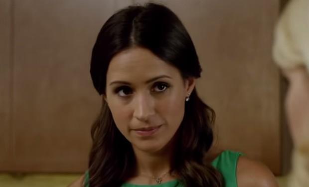 Melissa Marty as Elizabeth