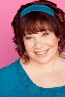 Susan Slome as Deanna
