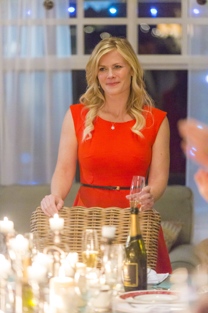 Alison Sweeney Credit: Copyright 2015 Crown Media United States LLC/Photographer: Bettina Strauss