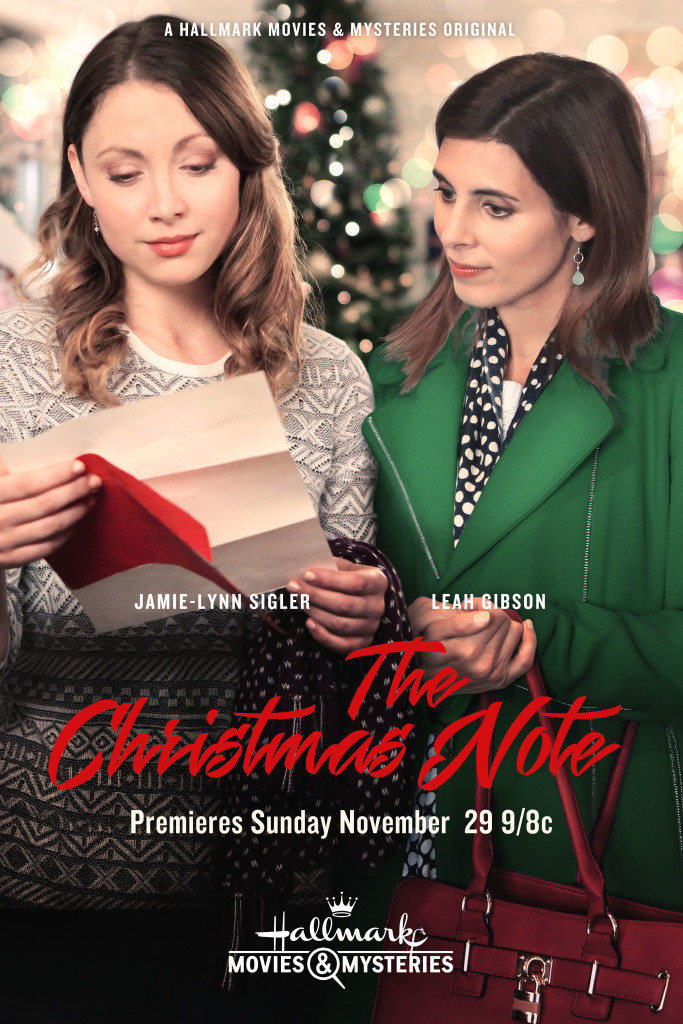 Having just moved back to her hometown without her serviceman husband but with her young son, Gretchen Daniels finds her life in disarray as Christmas approaches. But she discovers new purpose when she helps to deliver a message to her neighbor, Melissa, which makes her an ally in the quest to find the neighbor's sibling she never knew she had. The women become bonded not only by the search, but by the understanding that being there for each other means they're no longer alone. This friendship becomes the greatest Christmas gift of their lives.