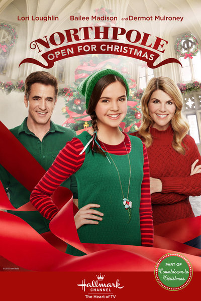 An ambitious businesswoman devoid of holiday spirit - and afraid of commitment - inherits her late aunt's cherished old inn at Christmastime. When she decides to sell the inn, a handsome local handyman and a cheerful young elf intervene, helping her rediscover love and the magic of Christmas.