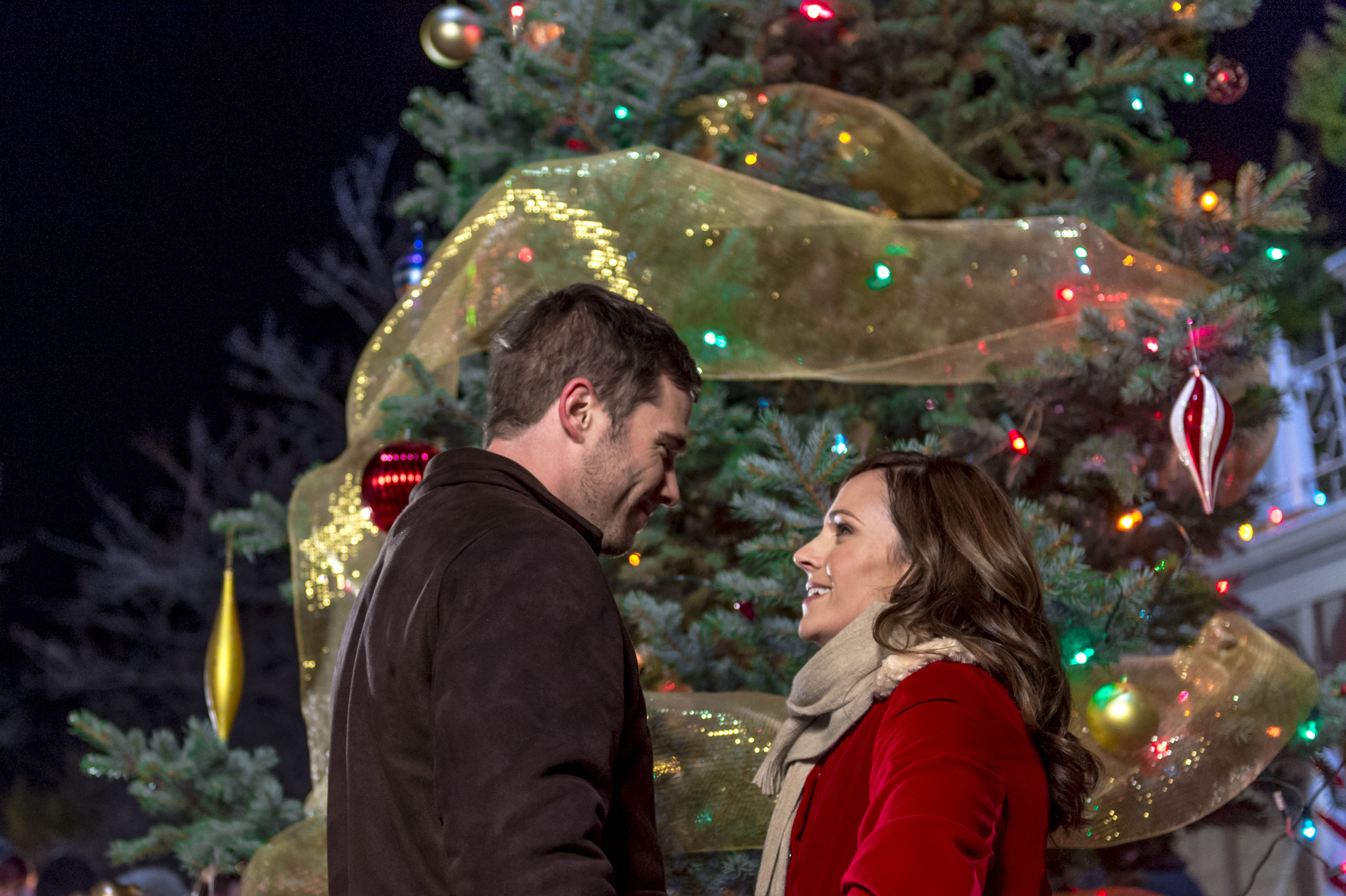 "My Devotional Thoughts | ""Christmas Land"" Hallmark Movie Review"