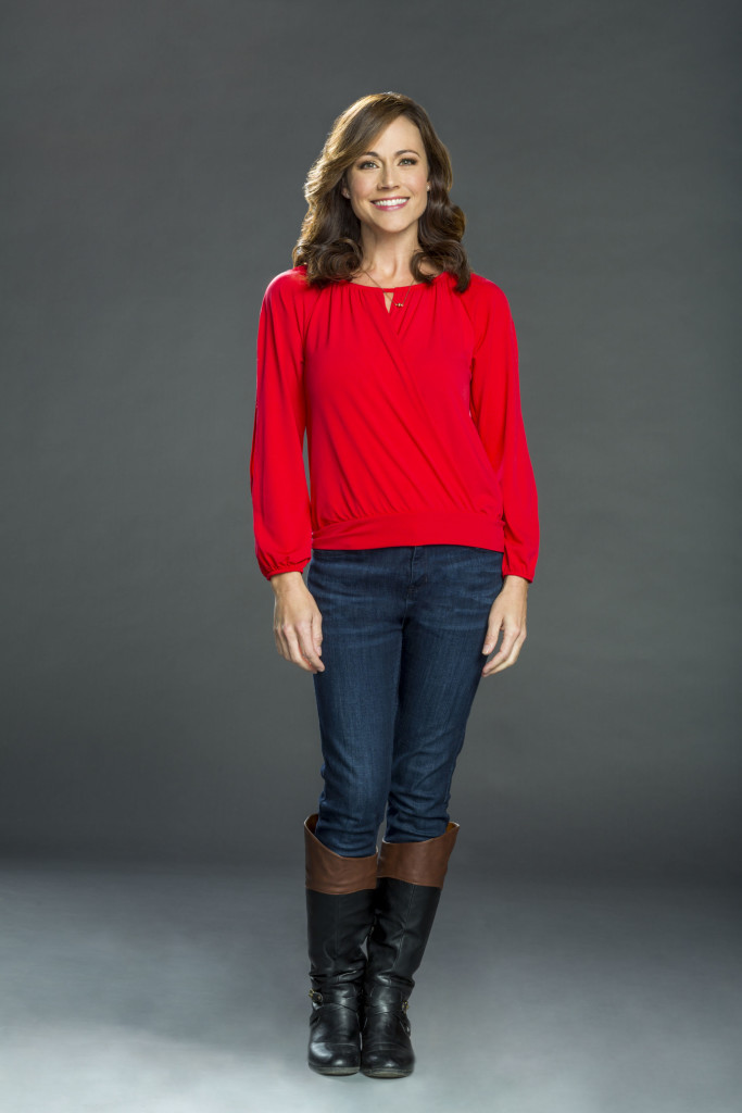 Nikki Deloach Credit: Copyright 2015 Crown Media United States, LLC/Photographer: Michael Larsen