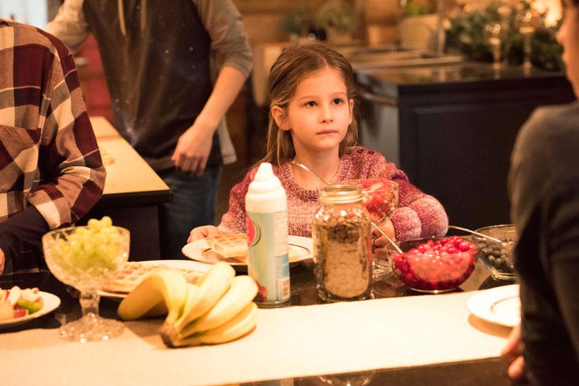 Jaeda Lily Miller as Emily Montgomery