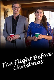 The Flight Before Christmas.My Devotional Thoughts The Flight Before Christmas