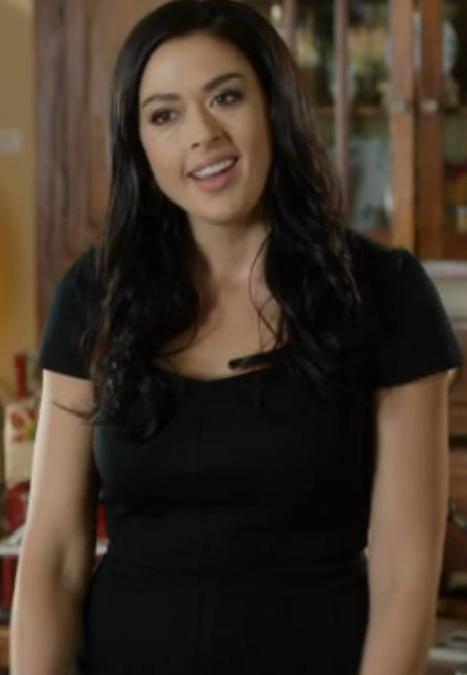 Aliyah O'Brien (Kim)