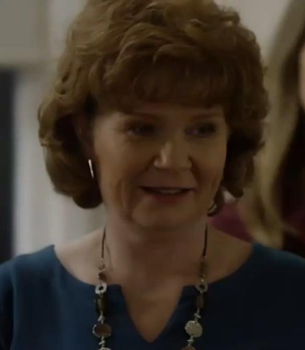 Beverley Elliott as Maggie