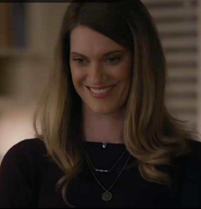 Heather Doerksen as Hannah