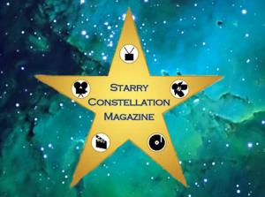 Starry Mag Journalist