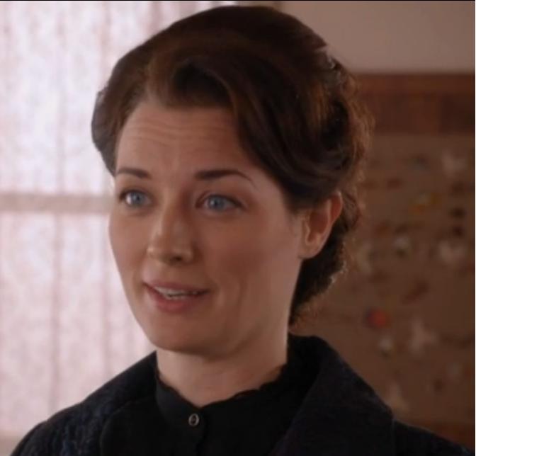 Erica Carroll as Dottie wcth'