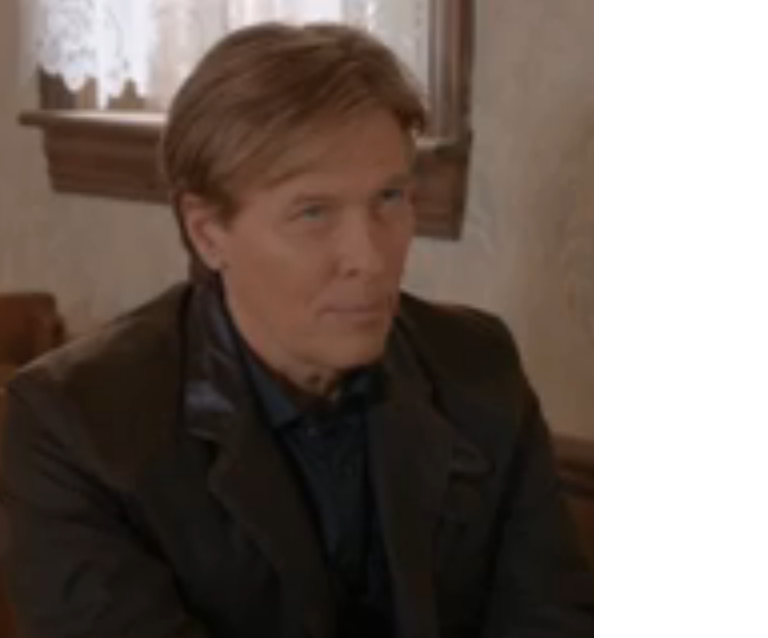 Jack Wagner as Bill