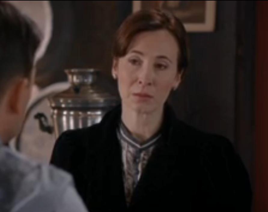 Loretta Walsh (Florence Blakeney)