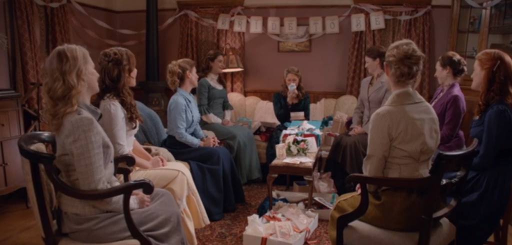 women including faith wcth