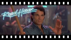 Marshall Teague in Roadhouse