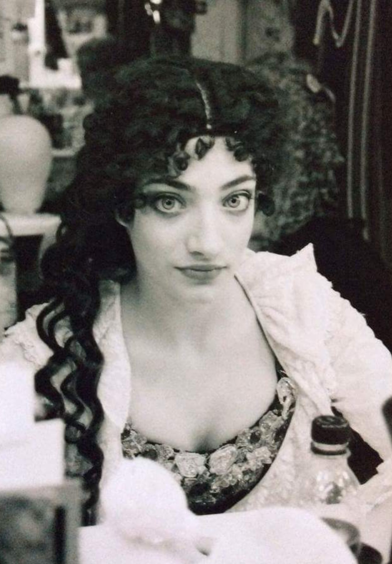 AGE 19 - my professional debut in Phantom of The Opera