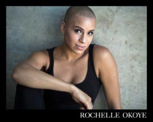 Interview With Actress/Stunt Woman Rochelle Okoye,